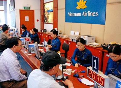 Đại lý vé máy bay tại Hải Dương