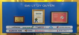 Văn phòng đại diện Air Asia tại Nghệ An
