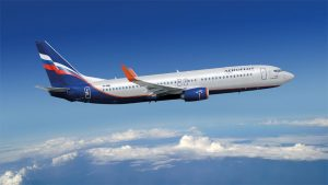 <em>Văn phòng đại diện Aeroflot tại Nghệ An</em>